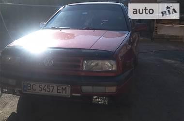 Volkswagen Vento 1994 в Каменке-Бугской