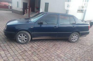 Volkswagen Vento 1993 в Лановцах