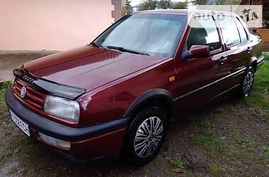 Volkswagen Vento 1993 в Косове