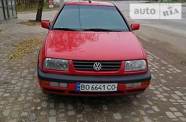 Volkswagen Vento 1993 в Тернополе