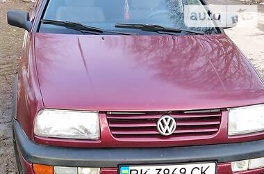 Volkswagen Vento 1995 в Рівному