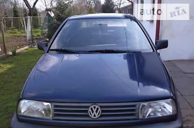 Volkswagen Vento 1995 в Кам'янці-Бузькій