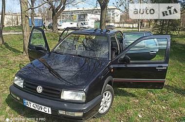 Volkswagen Vento 1995 в Івано-Франківську