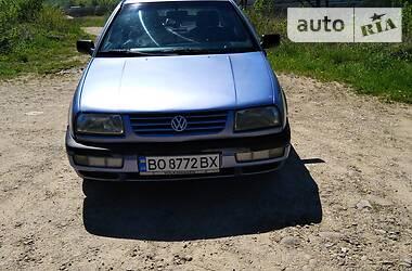 Седан Volkswagen Vento 1992 в Галиче