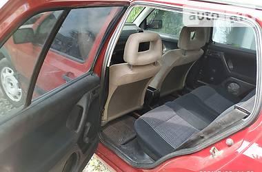 Седан Volkswagen Vento 1993 в Кам'янець-Подільському