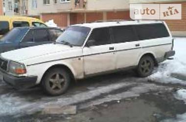 Volvo 240 1986 в Одессе