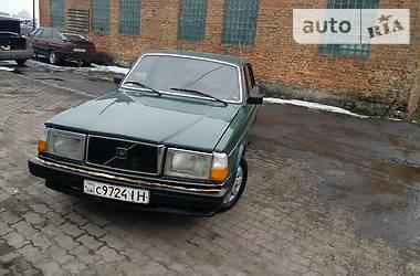 Volvo 240 1983