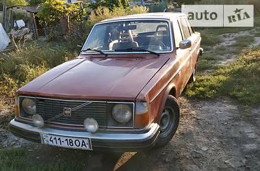 Volvo 244 1977 в Измаиле