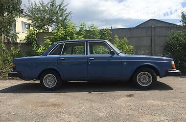 Volvo 244 1979 в Ровно