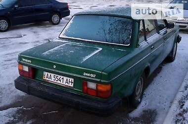 Volvo 244 1979 в Киеве