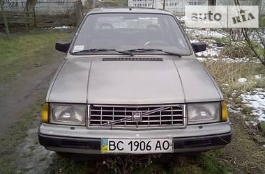 Volvo 340 1987 в Львове