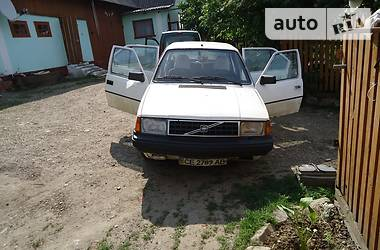 Volvo 340 1986 в Черновцах