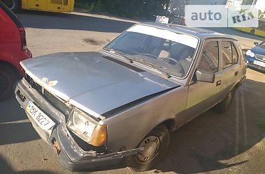 Хэтчбек Volvo 340 1986 в Киеве