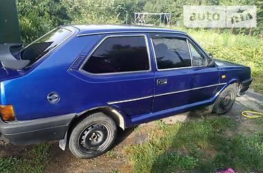 Volvo 343 1987 в Днепре