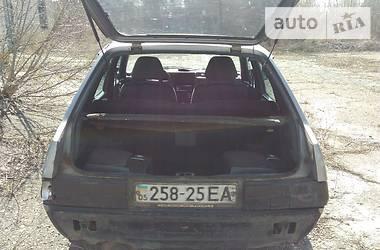 Volvo 360 1986 в Луганске