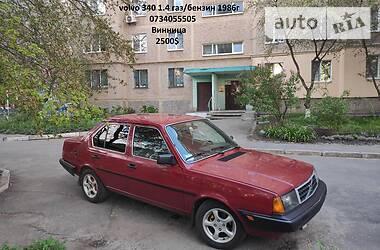 Volvo 360 1986 в Виннице