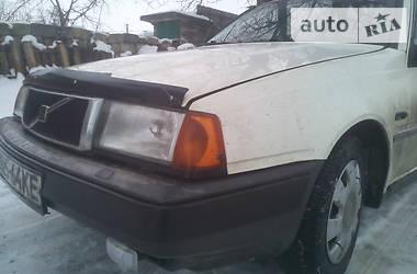 Volvo 440 Combi B 1989