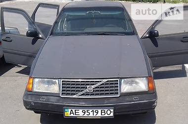 Volvo 440 1991 в Дніпрі