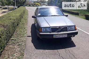 Volvo 440 1989 в Одесі