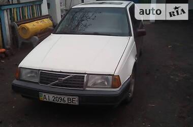 Volvo 440 1990 в Белой Церкви