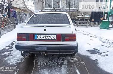 Хэтчбек Volvo 440 1989 в Тульчине