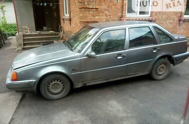 Хэтчбек Volvo 440 1992 в Николаеве