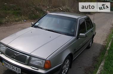 Volvo 460 1993 в Полтаве