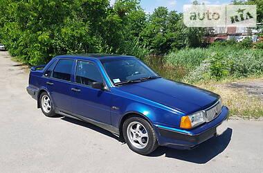 Volvo 460 1992 в Днепре
