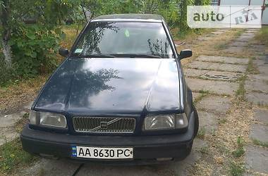 Volvo 460 1995 в Черкассах