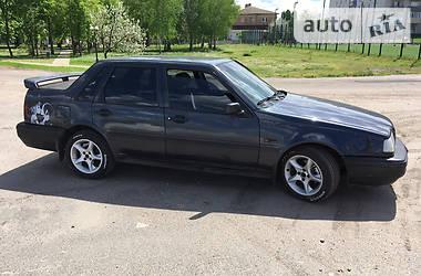 Volvo 460 1996 в Мироновке