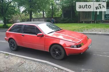 Volvo 480 1989 в Львові