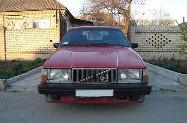 Volvo 740 1988 в Херсоні