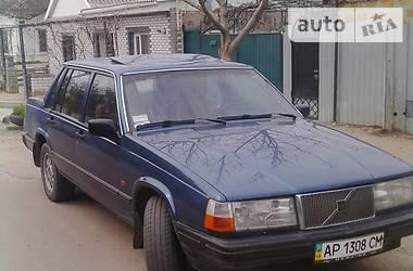 Volvo 740 1987 в Бердянске