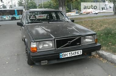 Volvo 740 1985 в Одессе