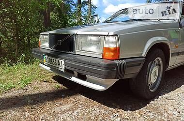 Volvo 740 1986 в Обухове