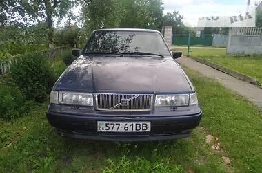 Volvo 740 1988 в Ставище