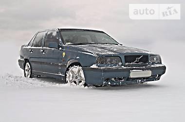 Volvo 850 1996 в Чернигове
