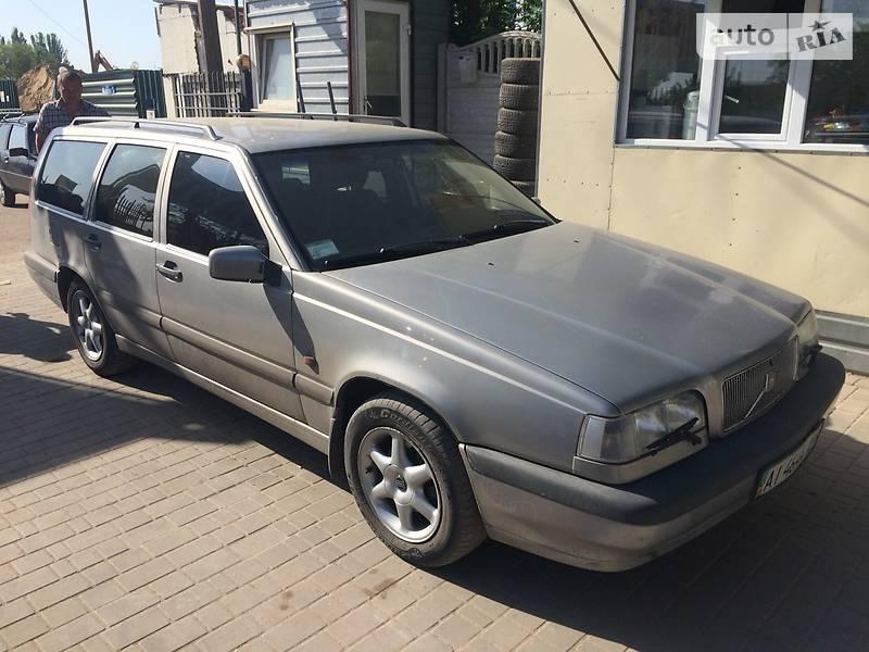 Volvo 850 1995 в Николаеве