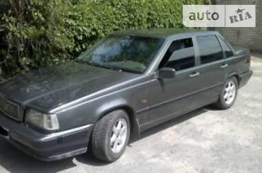 Volvo 850 1994 в Днепре
