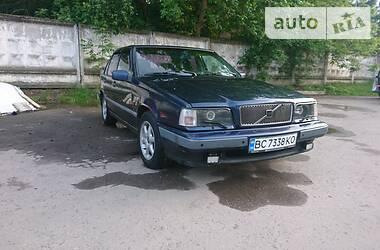 Volvo 850 1993 в Львове