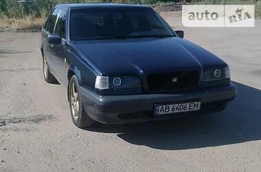 Volvo 850 1996 в Виннице