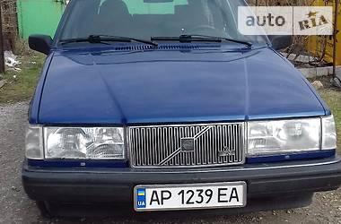 Volvo 940 1994 в Запорожье
