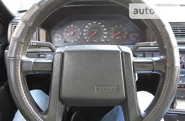 Volvo 940 1993 в Киеве