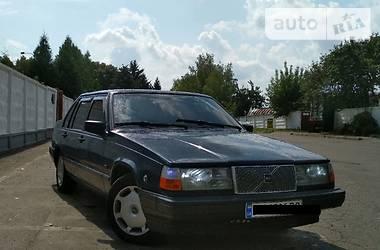 Volvo 940 1993 в Ровно