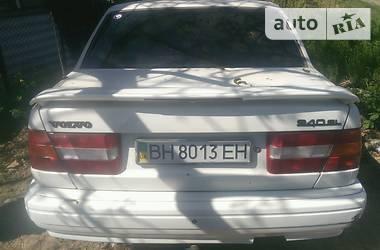 Volvo 940 1992 в Белгороде-Днестровском