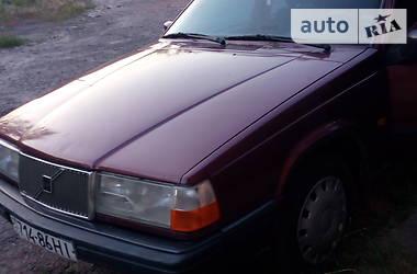 Volvo 940 1992 в Умани