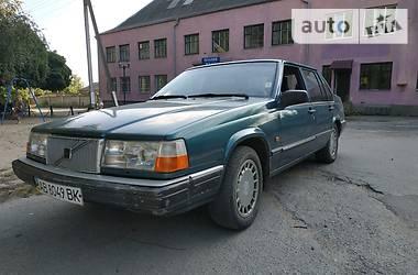 Volvo 940 1991 в Виннице