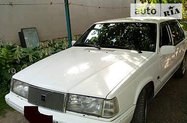 Volvo 940 1993 в Ужгороде