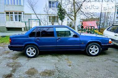 Седан Volvo 940 1992 в Золочеве