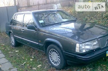 Volvo 960 1992 в Черновцах